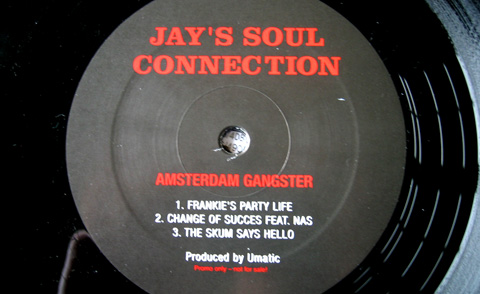 jays-soul-connection